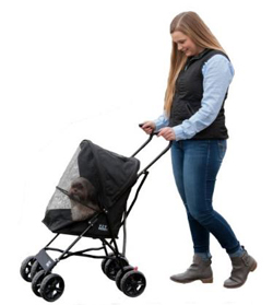 amazon travel stroller