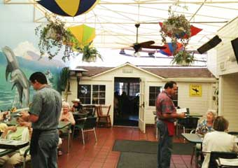Dog Friendly Restaurants Newport Beach California